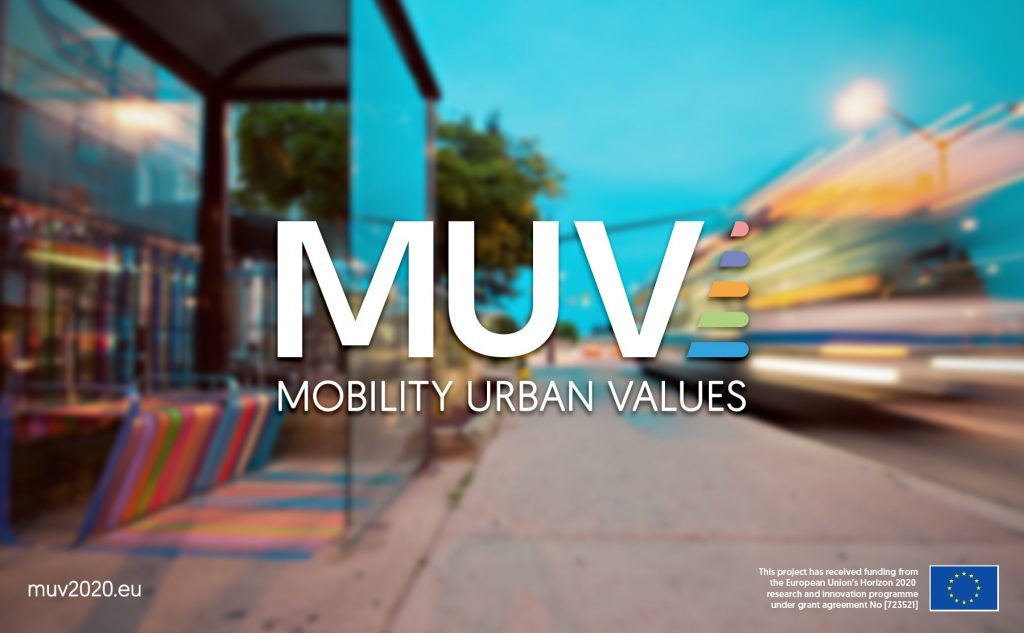 "Foto di MUV ""Mobility Urban Values"""
